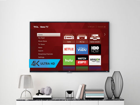 Chinese TV Maker TCL Launches iFFaLCON, plans to take on