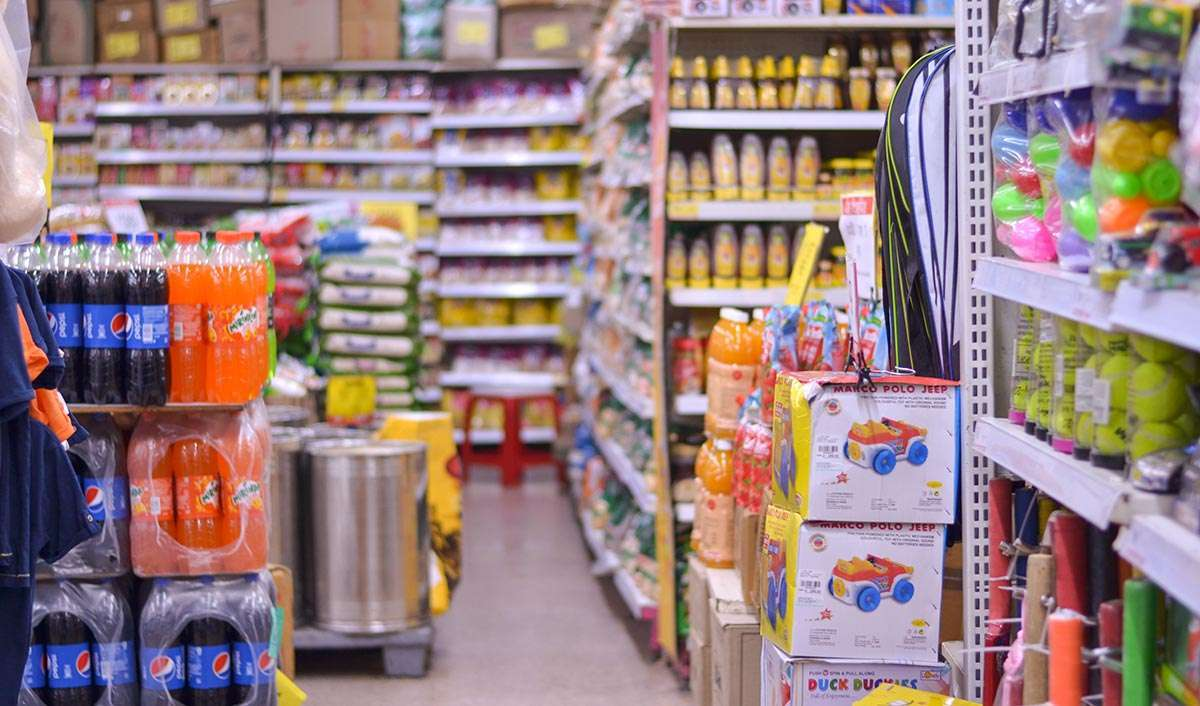 How to Ease FMCG Asset Management Challenges in Retail?