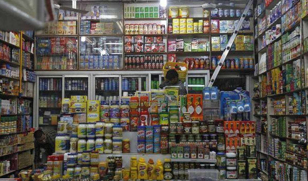 'Winning During Disruption: A Perspective on Kirana Stores' by CPM India aims to understand the Indian Retail landscape and the role of Kiranas during the lockdown