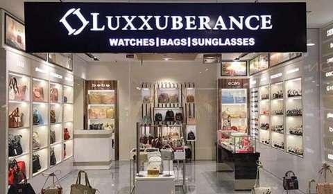 Luxxuberance