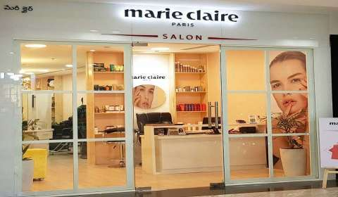 Marie Claire Paris