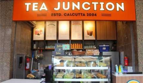 Tea Junction