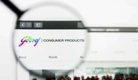 Godrej Consumer Products