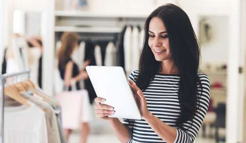Key to Future Growth: Making Modern Retail Profitable