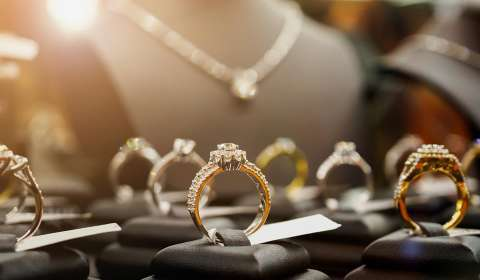 Online Jewellery Brands Which Have Raised Funds in Last one Year