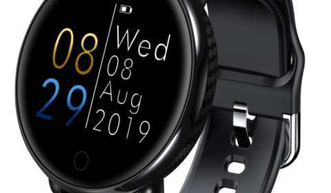 Inbase Forays into Indian Smartwatch Market