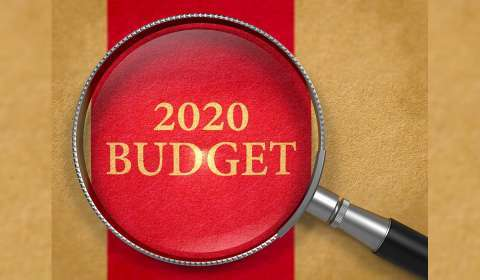 [Union Budget 2020]: Retailers welcome the Budget 2020!