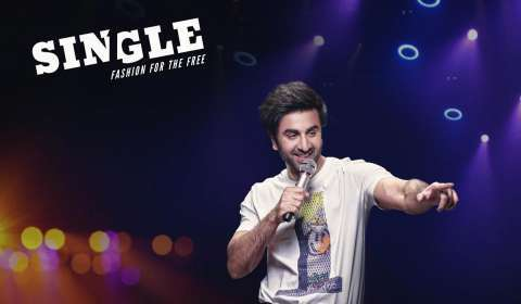 USPL ropes in bollywood actor Ranbir Kapoor to endorse newly launched brand 'SINGLE'