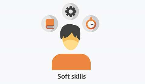Hard Sell needs Soft Skills