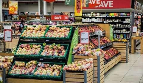 India Organised Retail Market 2010