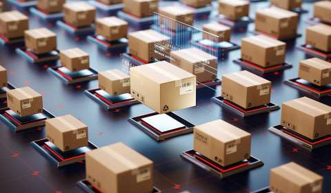 How These 4 Logistics Trends Will Build the Runway for Retail 2020