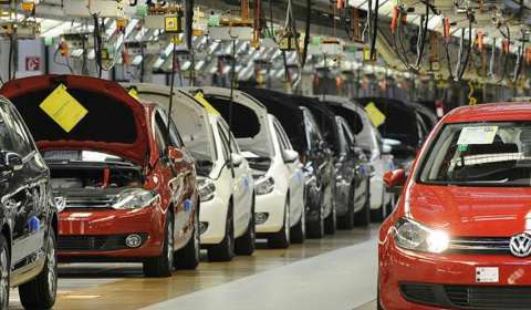 Reverse Gear of Indian Automobile Sector