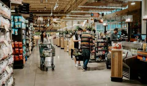 Explore the next level of consumer experience with retail analytics