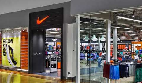 Nike's sentimental slump due to transitions and China store closures: GlobalData Report