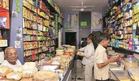 Government exempts small shops from lockdown, no relaxation for shopping malls