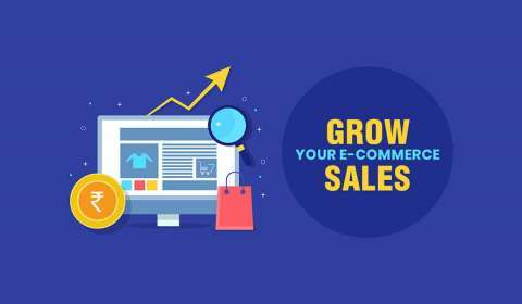 How to boost E-Commerce Sales with Digital Marketing?