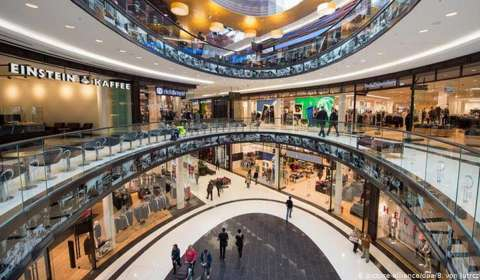 Decision to open shops in malls soon after following health ministry's guidelines