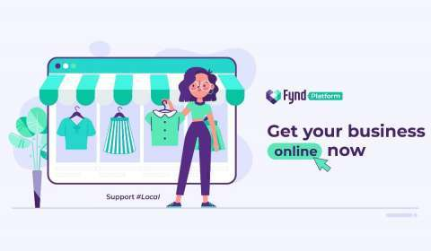 Fynd announces Fynd platform to support entrepreneurs in their Omnichannel journey