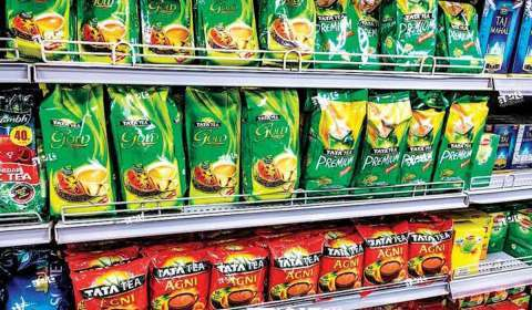 Tata Consumer Products acquires PepsiCo stake in NourishCo Beverages Limited