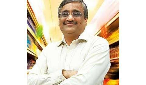 RIL may acquire retail biz of Kishore Biyani led Future Group