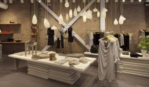 Changing Lighting Design Trends in Retail Spaces:
