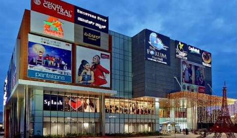 Shopping malls and hospitality service to open from June 8