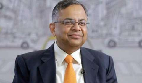 Tata Consumer Products aims to be full-fledged FMCG company says its chairman N Chandrasekaran
