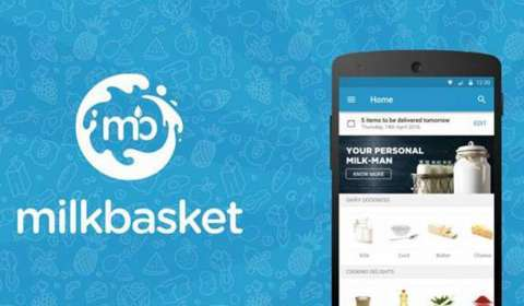 Milkbasket reports an EBITDA +ve quarter
