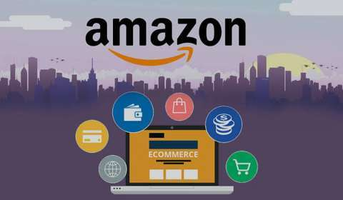 Amazon introduces 'Smart Stores' in India
