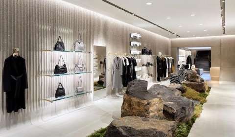 How COVID has impacted luxury retail?