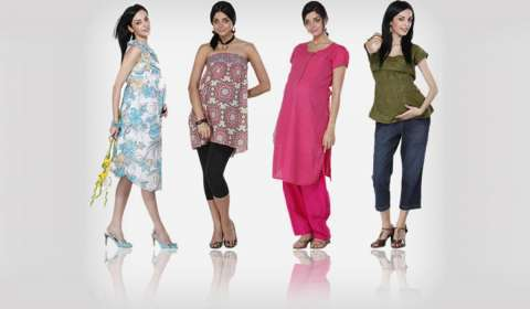 Industry analysis of maternity clothing in India
