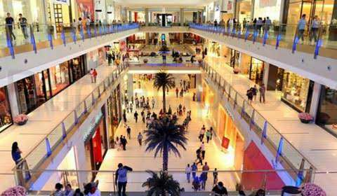 [Post COVID]:RETAIL OCCUPANCY IN MALLS IN INDIA