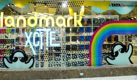Landmark Xcite