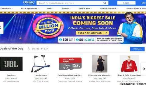 Flipkart, Bajaj Allianz to launch Cyber Insurance to cover Online Financial Frauds