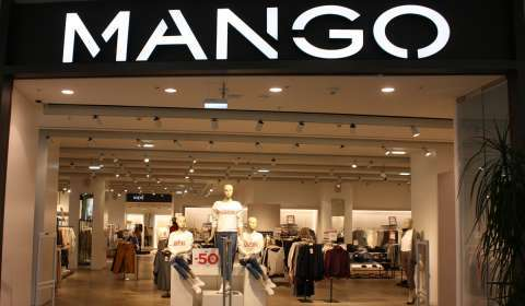 Mango to launch 10 new outlets with Myntra before 2020-end