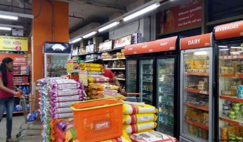 Amazon, Samara Capital infuse Rs 275 cr in supermarket chain MORE's parent