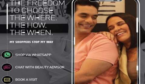Shoppers Stop goes multi-channel in its digital transformational journey