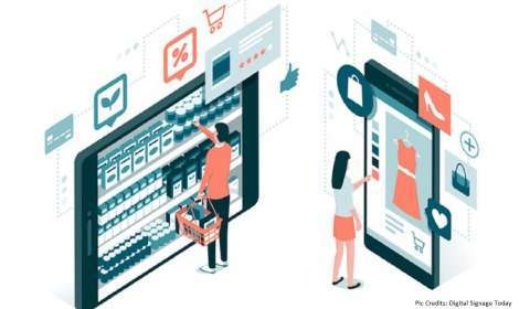 How Can Retailers Get a Platform to Connect & Work Seamlessly through Technology?