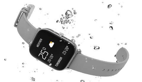 Inbase Unveils its New Range of Smart Wearables