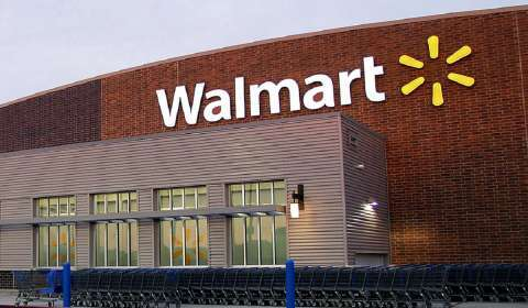 "Walmart in talks to invest in Tata Group's ""Super App"""