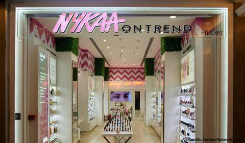 Kolkata gets first 'Nykaa On Trend' store