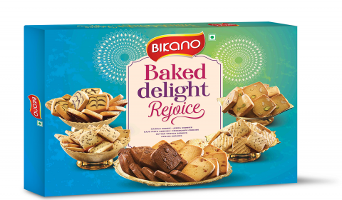 Bikano launches special festive gift pack range for consumers