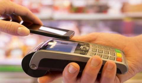 23.5 bn mobile wallet transactions will be carried out in 2020