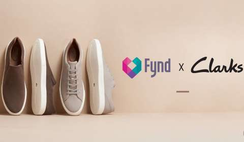 Clarks streamlines omnichannel strategy with Fynd