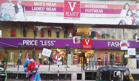 V-Mart reports 126% sales growth in Q2 over Q1