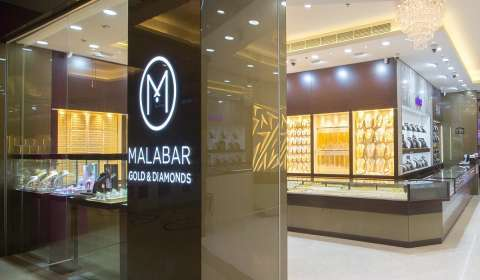 Malabar Gold & Diamonds to invest Rs 240 cr; continues to expand its retail network