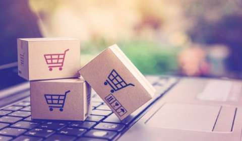 E-commerce during COVID-19: The long-lasting boom in retail industry