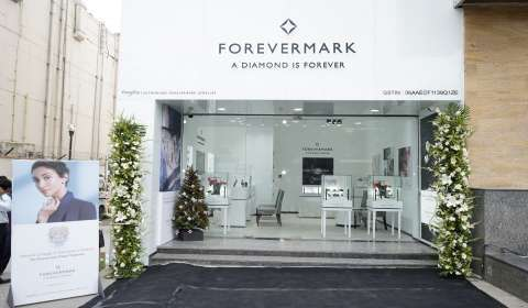 Forevermark Opens First Exclusive Boutique in Gurugram