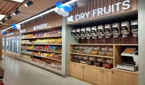 Ratnadeep Retail Achieves A Milestone Of 100 stores