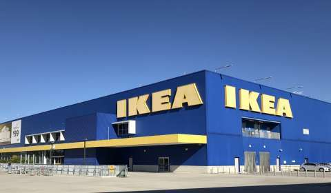 IKEA Unveils Its Second Store In India